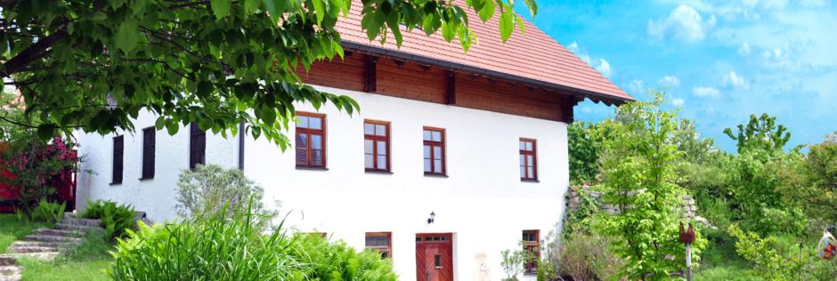 Übernachtung Inchenhofen